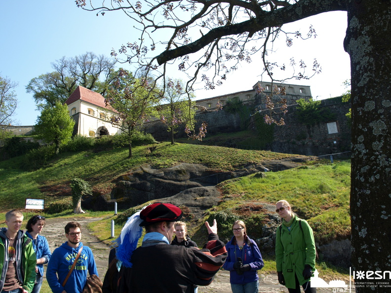 Zotter Riegersburg Esn Uni Graz